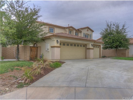 Single Family Residence - Lake Elsinore, CA (photo 2)
