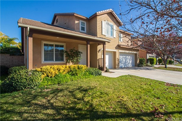 Single Family Residence, Contemporary - Winchester, CA