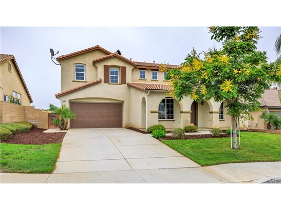 Single Family Residence - Winchester, CA (photo 1)