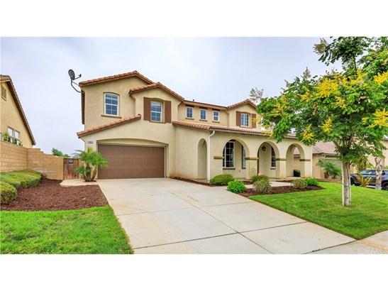 Single Family Residence - Winchester, CA (photo 2)