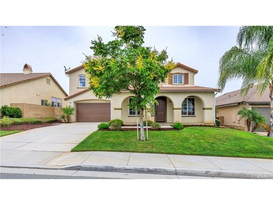 Single Family Residence - Winchester, CA (photo 3)