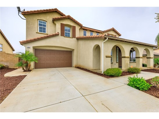 Single Family Residence - Winchester, CA (photo 5)
