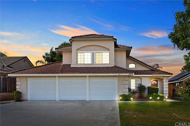 Single Family Residence, Traditional - Menifee, CA