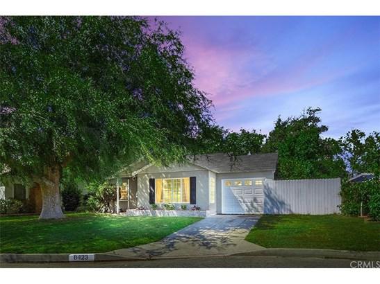 Single Family Residence - Downey, CA (photo 1)