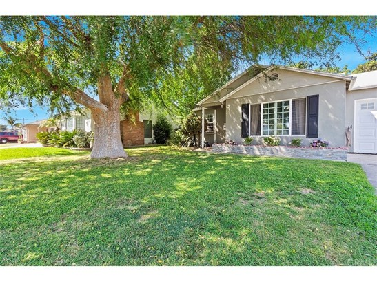 Single Family Residence - Downey, CA (photo 4)
