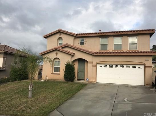 Single Family Residence - Moreno Valley, CA (photo 1)