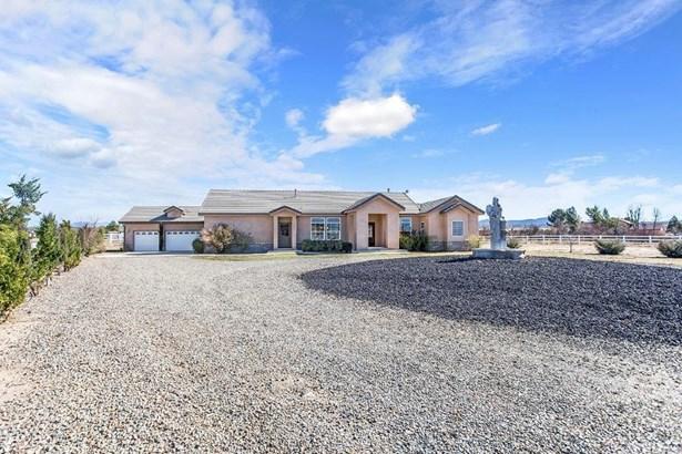 Single Family Residence - Aguanga, CA (photo 2)