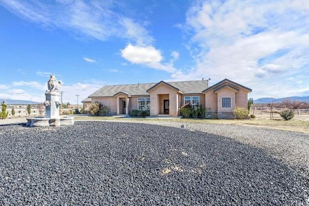 Single Family Residence - Aguanga, CA (photo 3)