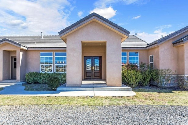 Single Family Residence - Aguanga, CA (photo 4)