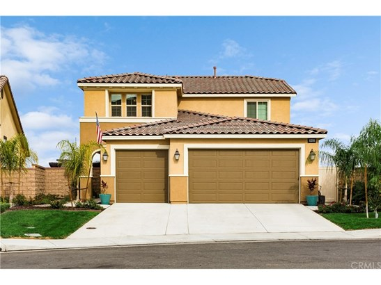Single Family Residence - Lake Elsinore, CA (photo 1)