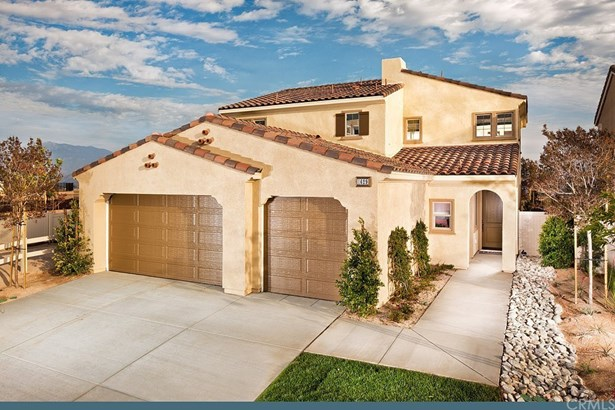 Single Family Residence, Traditional - Beaumont, CA (photo 1)
