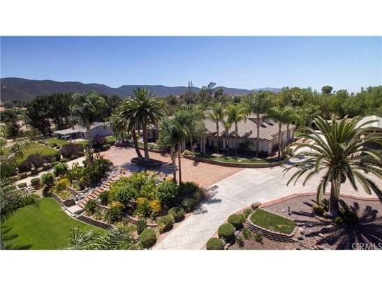 Mediterranean, Single Family Residence - Murrieta, CA (photo 2)