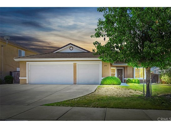 Single Family Residence - Murrieta, CA