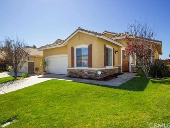 Single Family Residence, Bungalow - Temecula, CA (photo 1)