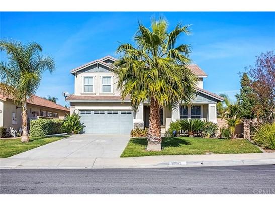 Single Family Residence - Murrieta, CA (photo 2)