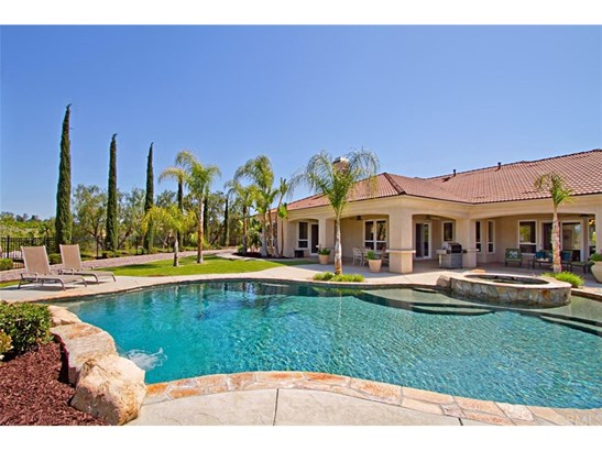 Mediterranean, Single Family Residence - Temecula, CA (photo 1)