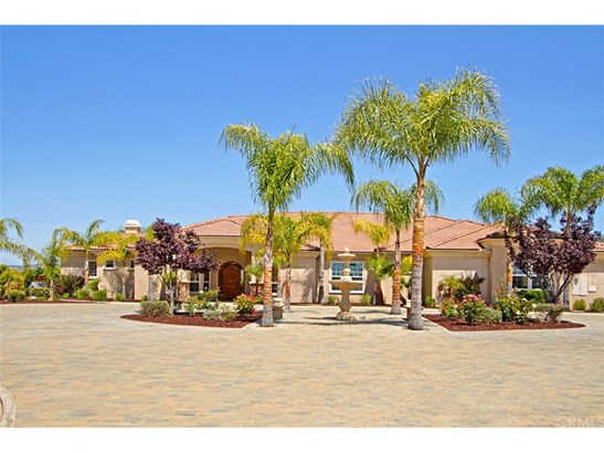Mediterranean, Single Family Residence - Temecula, CA (photo 5)