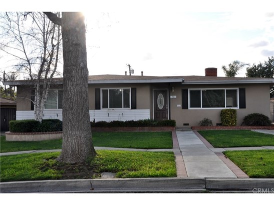 Single Family Residence, Ranch - Upland, CA (photo 2)