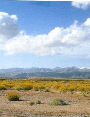 Land/Lot - Blythe, CA