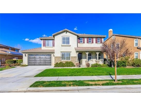 Single Family Residence - Menifee, CA (photo 1)