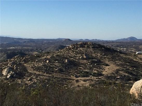 Land/Lot - Aguanga, CA (photo 2)