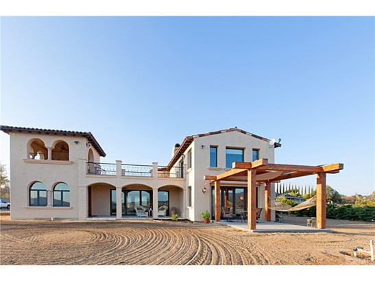 Single Family Residence, Custom Built - Temecula, CA (photo 4)