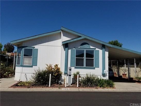 ManufacturedInPark - Vista, CA (photo 1)