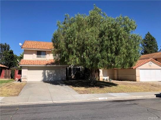 Single Family Residence - Murrieta, CA