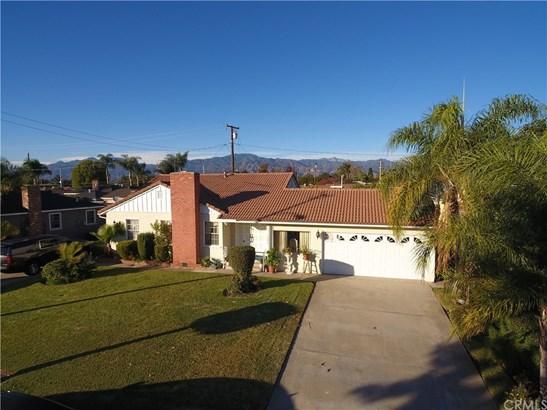 Single Family Residence - West Covina, CA