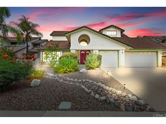 Single Family Residence - Lake Elsinore, CA