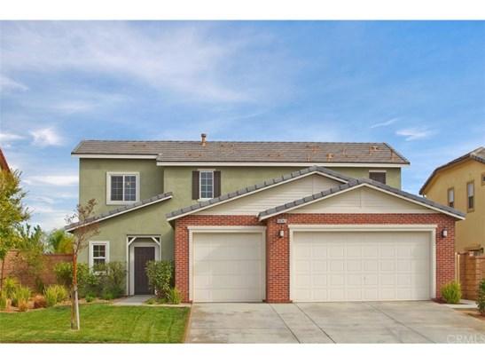 Single Family Residence, Contemporary - Lake Elsinore, CA (photo 2)