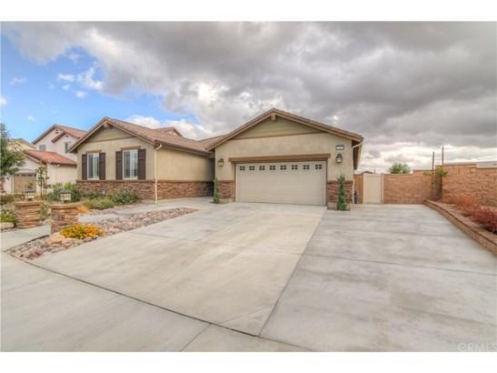 Single Family Residence, Ranch - Menifee, CA (photo 3)