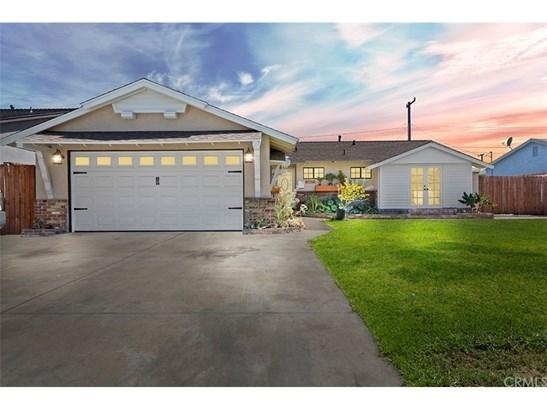 Single Family Residence, Craftsman - Ontario, CA (photo 1)