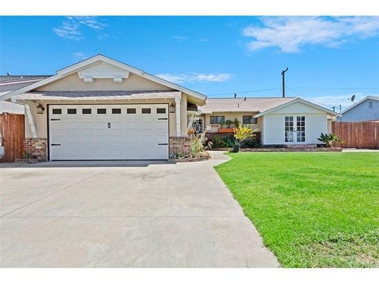 Single Family Residence, Craftsman - Ontario, CA (photo 3)