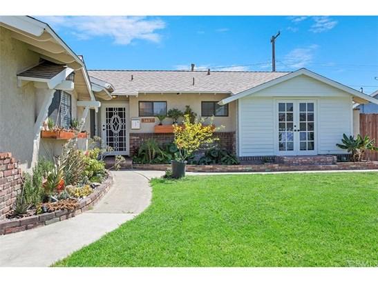 Single Family Residence, Craftsman - Ontario, CA (photo 4)