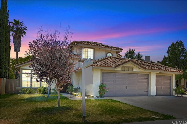 Single Family Residence, Craftsman - Murrieta, CA
