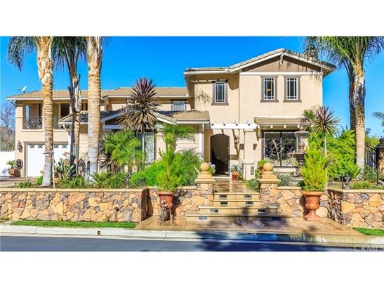 Single Family Residence, Contemporary - Murrieta, CA (photo 1)