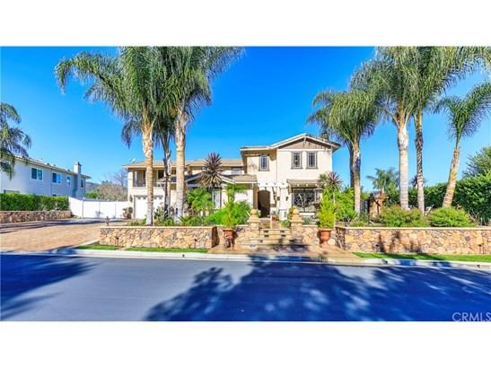 Single Family Residence, Contemporary - Murrieta, CA (photo 2)