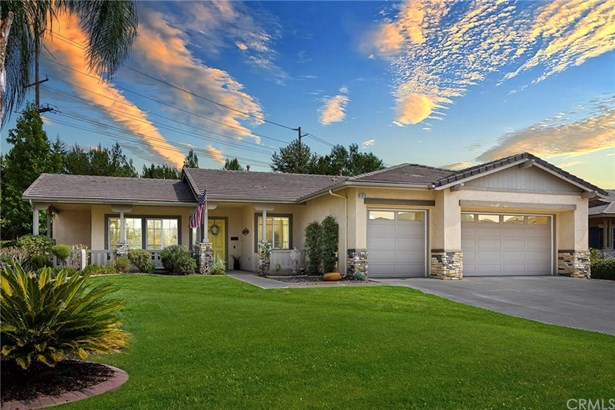 Single Family Residence, Ranch - Murrieta, CA