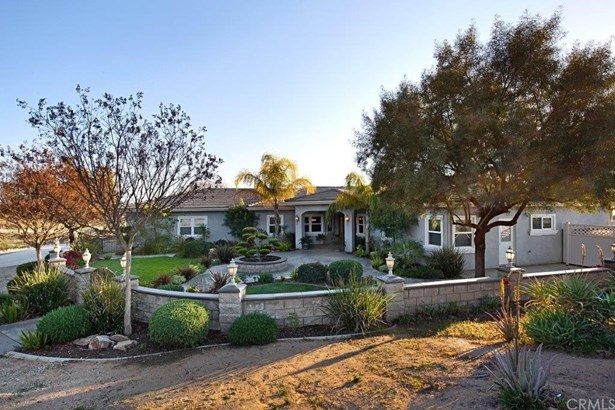 Single Family Residence, Mediterranean,Ranch - Hemet, CA (photo 1)