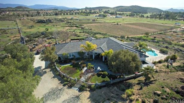 Single Family Residence, Mediterranean,Ranch - Hemet, CA (photo 3)
