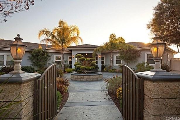 Single Family Residence, Mediterranean,Ranch - Hemet, CA (photo 4)