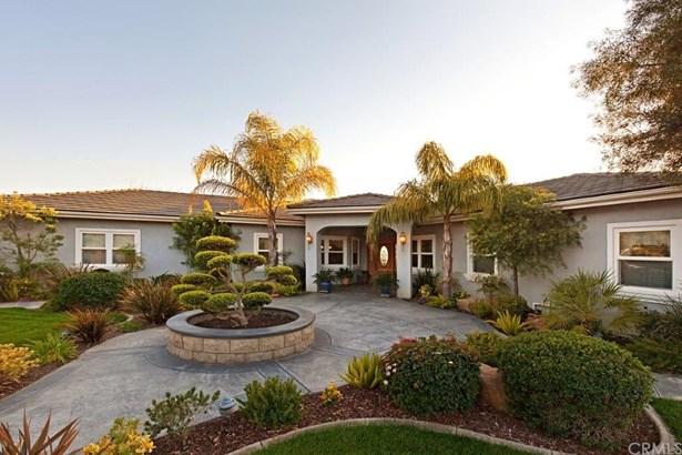 Single Family Residence, Mediterranean,Ranch - Hemet, CA (photo 5)