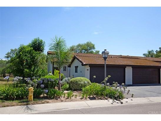 Condominium, Modern - Bonsall, CA (photo 1)