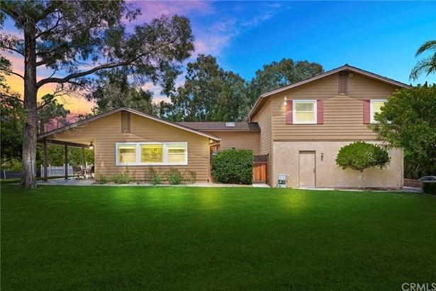 Single Family Residence - Temecula, CA