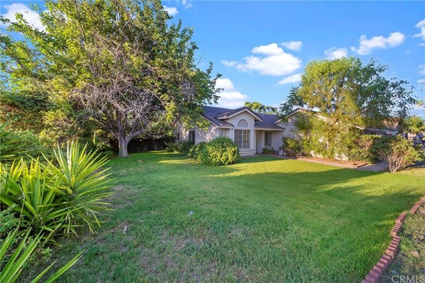 Single Family Residence, Ranch - Nuevo/Lakeview, CA