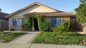 Single Family Residence, Traditional - Hemet, CA (photo 1)