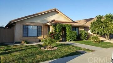 Single Family Residence, Traditional - Hemet, CA (photo 2)