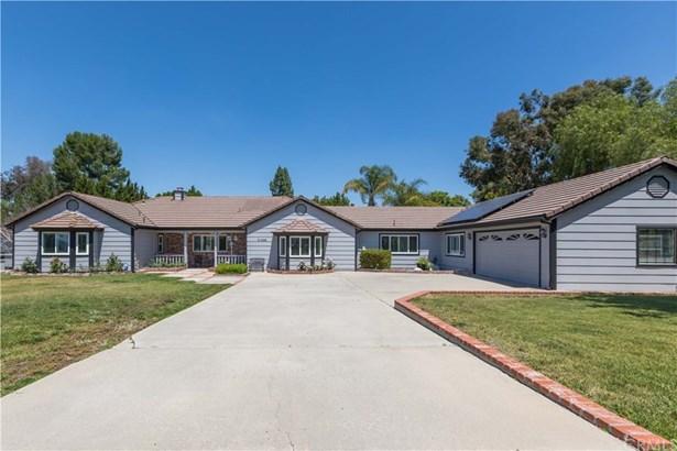 Single Family Residence, Ranch - Temecula, CA