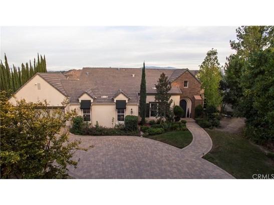 Single Family Residence, Custom Built,French - Temecula, CA (photo 2)